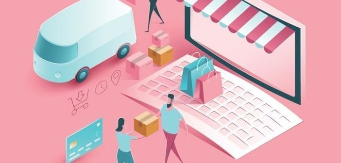 5 ways brands can benefit from the COVID e-commerce boom | Ad Age